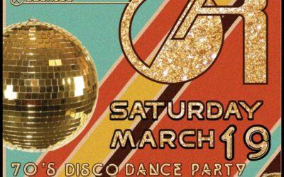 Open Range Disco Party