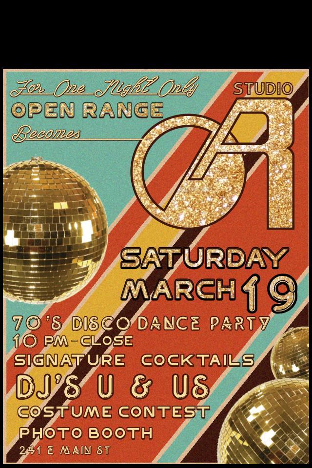 open range bozeman events